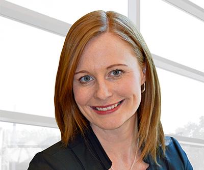 Dr. Katie E. McCausland
