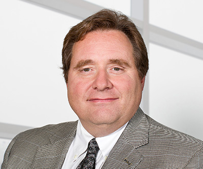 Dr. Mark J.R. Moulton