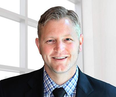 Dr. Tyler T. Voss