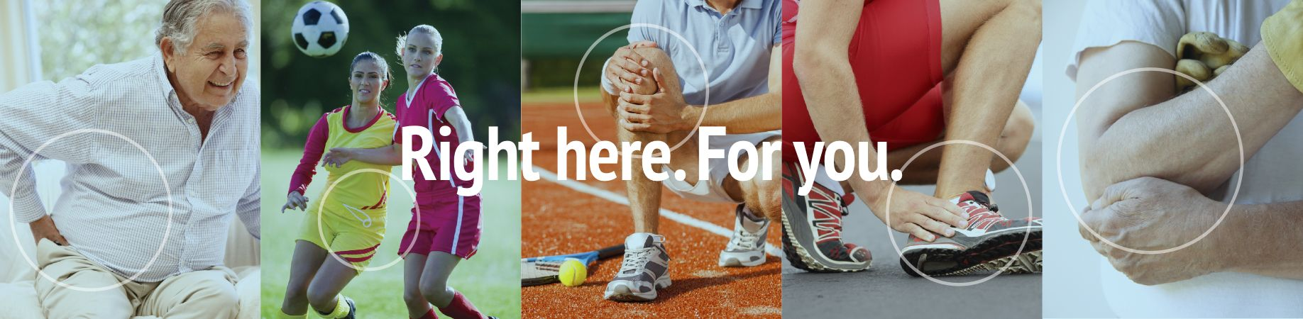 In need of orthopaedic care in the Muskegon & Grand Haven, MI area? Give us at Orthopaedic Associates of Muskegon a call to schedule an appointment today.