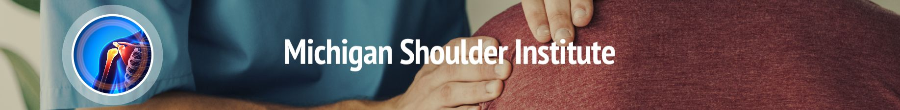 For all of your shoulder treatment needs in the Muskegon & Grand Haven, MI areas be sure to contact the experts at Orthopaedic Associates of Muskegon!
