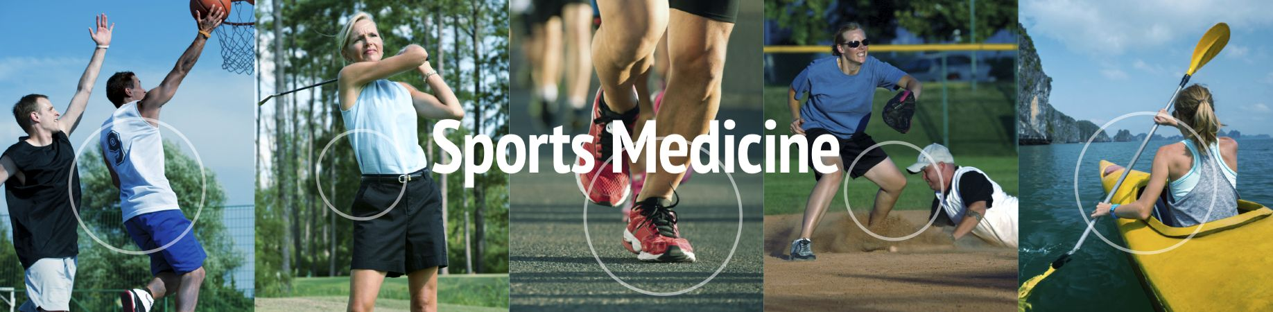 Our experienced Sports Medicine team will work together with you to get you safely back in the game. Contact Orthopaedic Associates of Muskegon today!